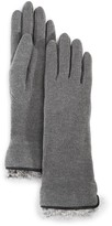 Echo Long Tech Gloves - 100% Bloomingdale's Exclusive