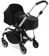 Bugaboo BEE5 Convertible Pushchair with Aluminium France, Black Seat and Bassinet