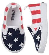Gymboree Flag Sneakers