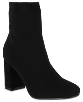 Mia Erika Booties Women's Shoes