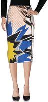 Schumacher 3/4 length skirt