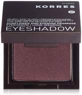 Korres Sunflower & Evening Primrose Eye Shadow - # 77 Plum - 1.8g/0.06oz