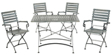 Safavieh Jacoby Outdoor Dining Set (5 PC)