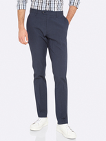 Oxford Stretch Tailored Trousers