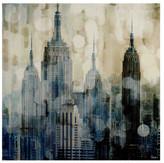 "Parvez Taj Empire Wall Art - 32"" x 32"""