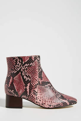 Anthropologie Pippa Ankle Boots