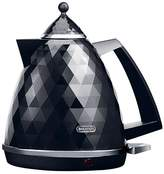 De'Longhi DeLonghi KBJ3001.BK Brillante Kettle - Black