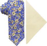STAFFORD Stafford Floral Tie Set