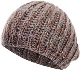 Universal Textiles Womens/Ladies Winter Cable Hat With Sequin Detail