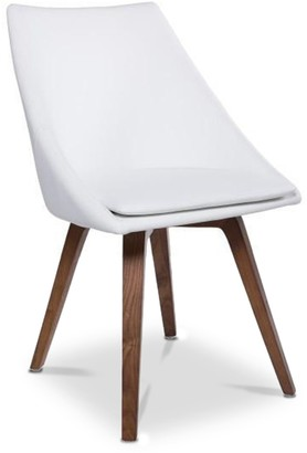 Apt2B Maltman Side Chair WHITE - SET OF 2