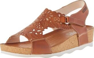 PIKOLINOS Women's Mahon W9E Open Toe Sandals