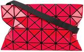 Bao Bao Issey Miyake 'Lucent Gloss' crossbody bag - women - Nylon/Polyester/Polyurethane/Brass - One Size