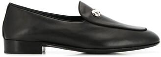 Giuseppe Zanotti Jackson loafers