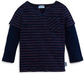 Splendid Infant Boys' Layered Look Tee - Sizes 3-24 Months