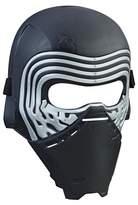 Star Wars The Last Jedi Kylo Ren Mask