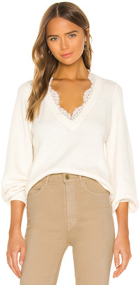 Saylor X REVOLVE Eugenie Sweater