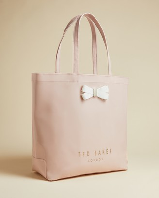 Ted Baker GABYCON Bow Detail Large Icon