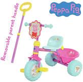 Peppa Pig Trike - Pink