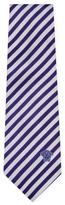 Versace Graphic Stripes Tie