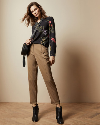Ted Baker OUIIDA Highland blouse