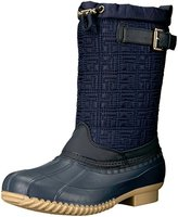 Tommy Hilfiger Women's Rocke Snow Boot