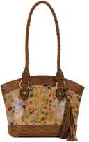 Patricia Nash Prairie Rose Zorita Small Shoulder Bag