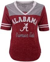 Thumbnail for your product : Colosseum Women's Alabama Crimson Tide Mr Big V-neck T-Shirt