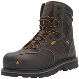 "Keen Men's Tacoma 8"" XT CSA Work Boot"