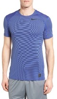 Nike Men's Pro Dry Regular Fit T-Shirt