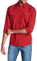 True Religion Regular Fit Western Shirt