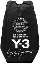 Yohji Yamamoto Yohji Backpack