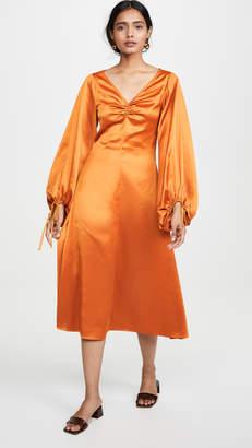 STAUD Sofia Dress