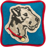 Cath Kidston Felt Dog Pin Cushion