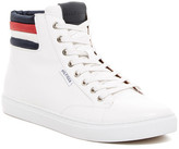 Tommy Hilfiger Mill High Top Sneaker