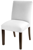 Skyline Furniture Button-Tufted Dining Chair