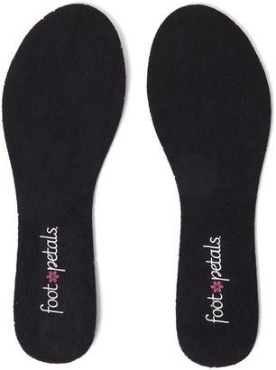 Foot Petals Sock-Free Saviors with Odor Control