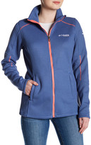 Columbia Northern Pass Pullover Jacket