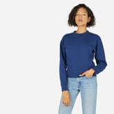 Everlane The Women's Classic Fleece Sweatshirt