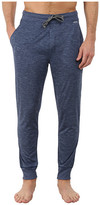 Jockey Poly Jersey Varigated Knit Sleep Pants