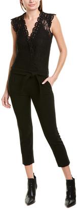 BA&SH Cara Jumpsuit