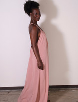 Tysa Leigh Dress In Nude