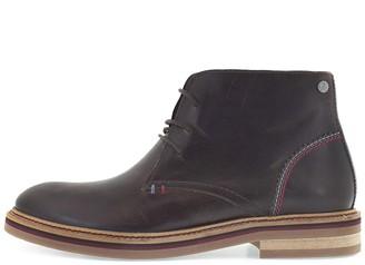 Original Penguin Myles Leather Boot