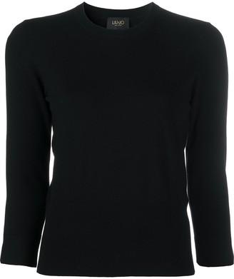 Liu Jo stretch jersey T-shirt