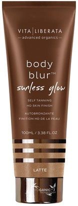 Vita Liberata Body Blur Sunless Glow Hd Skin Finish