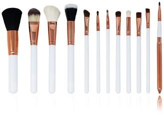 Zoe Ayla 12-Piece Professional Make-up Brush Set