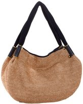 Kara Ross Straw Nola Hobo