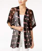 Collection XIIX Sunglass Flamingo Kimono