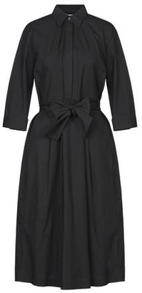 Caliban 3/4 length dress