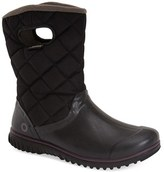 Bogs Women's 'Juno' Waterproof Quilted Snow Boot