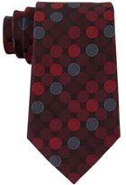 Geoffrey Beene Men's Seasonless Dot Tie